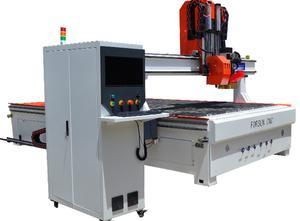 Fresadora de madera FORSUN CNC 2030CCD