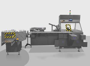 Marchesini Group BA50 controspingitore Cartoning machine
