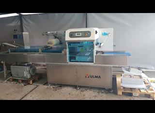 Ulma Taurus 420 P210603015