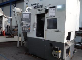 Scherer Feinbau VDZ 120 P210603023