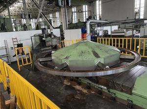 Wiertarka wielowrzecionowa Sondermaschine M3-CNC 3020-58