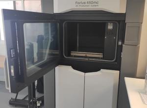 Stampante 3D STRATASYS FORTUS 450MC