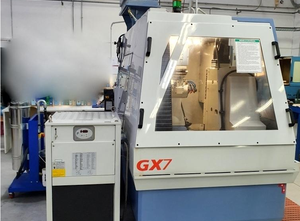 ANCA GX7 Tool grinding machine