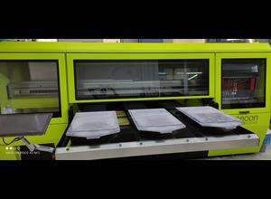 Aeoon Textile Press Textilpresse