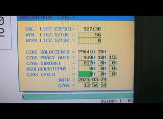 Gildemeister CTX 400S 2 P210603041