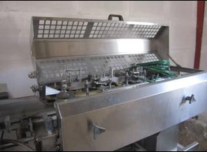 Stahovací stroj VMK Arenco