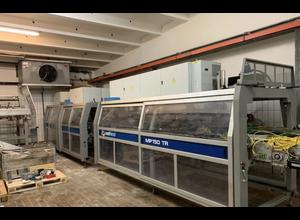 SMI FLEXI MP 150 TR Cartoning machine