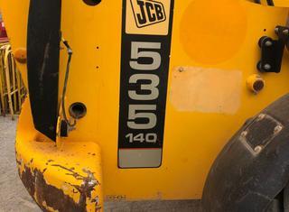 JCB 535 140 P210603059