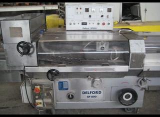 Delford SP 800 P210603066