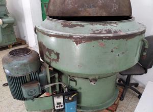 Carle Montanari 500Kg UM 200L Schokoladenproduktionsmaschine
