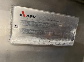 APV - SPX Curdmaster P210603091