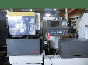 Máquina de electroerosión por hilo Fanuc α-0C