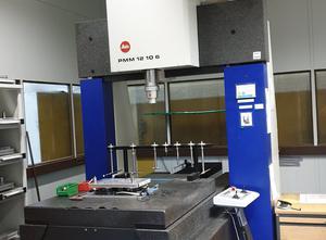 3D Measuring machine Leitz PMM 12 10 6