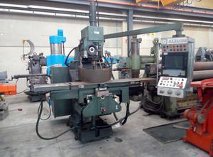 Rambaudi M 3P NC cnc universal milling machine