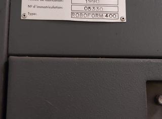 Charmilles Roboform 400 P210604009