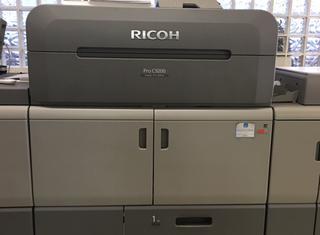 Ricoh PRO C 9200 P210604014