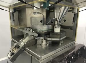 Tabletkarka rotacyjna Kilian T300