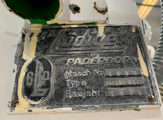 Lödige FM130 D.17F P210604024