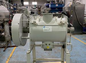 Lödige FM130 D.17F Powder blender