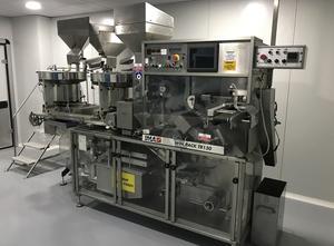 IMA TR130 Blister machine
