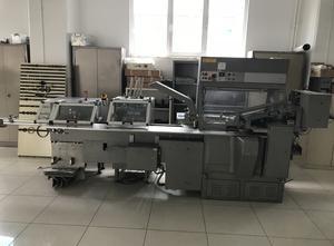 Estuchadora horizontal Marchesini BA100