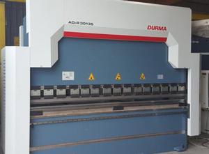 Durma AD R 30135 Abkantpresse CNC/NC
