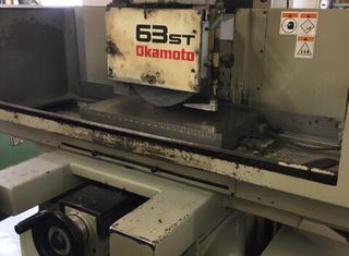 OKAMOTO ACC 63 ST P210604046