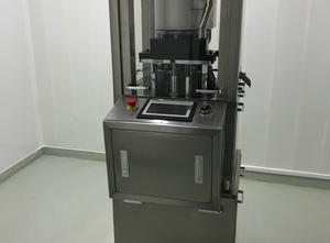 Rundlauftablettenpresse-NEU-mit 6 Formatsätze