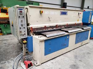 Cesoia ghigliottina idraulica Ermaksan HGS 2600 6