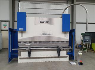 Safan CNCL K 170 3100 TS2 P210604054