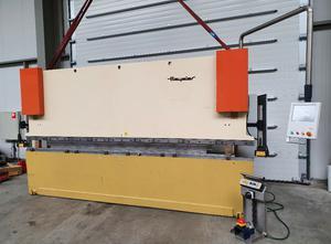 Beyeler Euro 100 4100 Abkantpresse CNC/NC