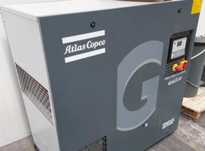 Compresor Atlas OPCO GA11 FF