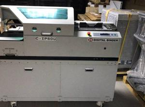 Brossuratrice Digital Binder C-IP800