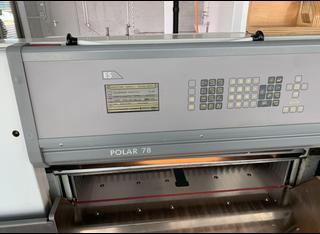 Polar 78 ES P210604063