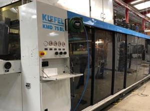 Automatyczna maszyna Roll-Fed Kiefel KMD 75 BL
