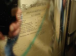 16MTC2 - SARTORIUS 80L MOBILE TANK