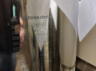 SARTORIUS STEDIM 380AA0080FD002LZ P210605004