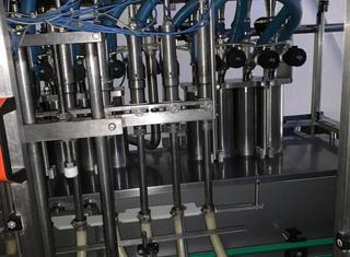 Index-6 комплектная линия розлива P210605005