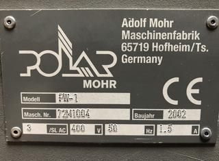 Polar PW-1 P210605024