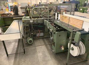 Maszyna do okładek Kolbus DA36