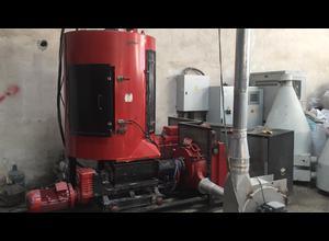Maszyna do recyklingu WIPA PC-300