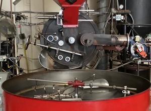 Roure Roure 60kg Röstmaschine