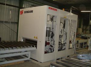 Sergiani - Press line