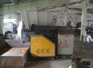 Maszyna do recyklingu Genox 800
