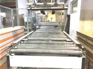 Centro di lavoro CNC Reichenbacher/Kuka Vision