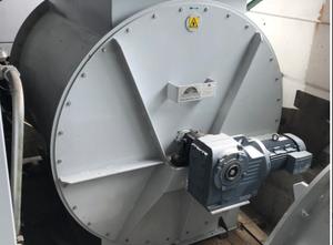 Sunds MDF LAF-200 Rotary valve