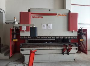 Baykal APHS 3110x200 Compact Abkantpresse CNC/NC