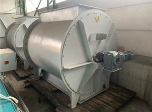 Sunds MDF LAF-160 Rotary valve