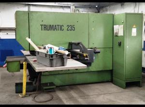 Trumpf Trumatic 235 CNC Stanzmaschine