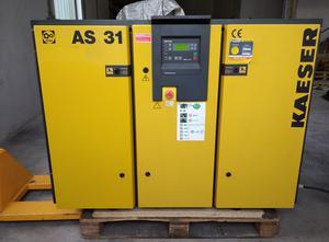 Compresor Kaeser / HPC AS31
